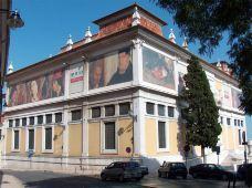 古代艺术博物馆旅游景点攻略图