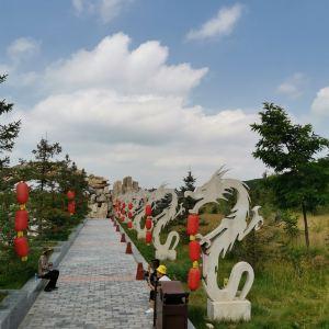 渭河源景区旅游景点攻略图