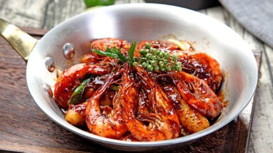 泰果東南亞餐廳