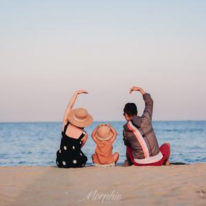 昌黎游记图文-亲子游|宝贝,我想带你看大海,小summer的四日自驾之旅