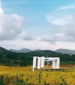 [东莞游记图片] 稻田野餐、崖边泳池、玻璃房子...广州周边人气民宿TOP6