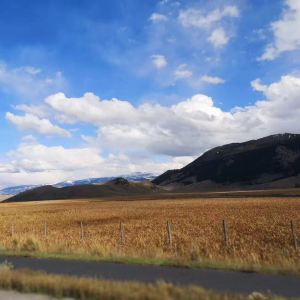 大提顿国家公园旅游景点攻略图