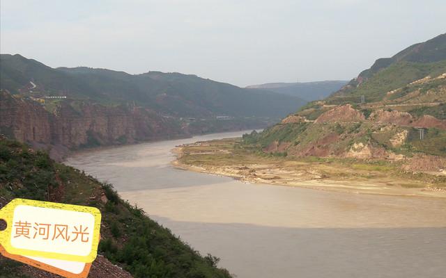 穿越历史-陕西及周边自驾游