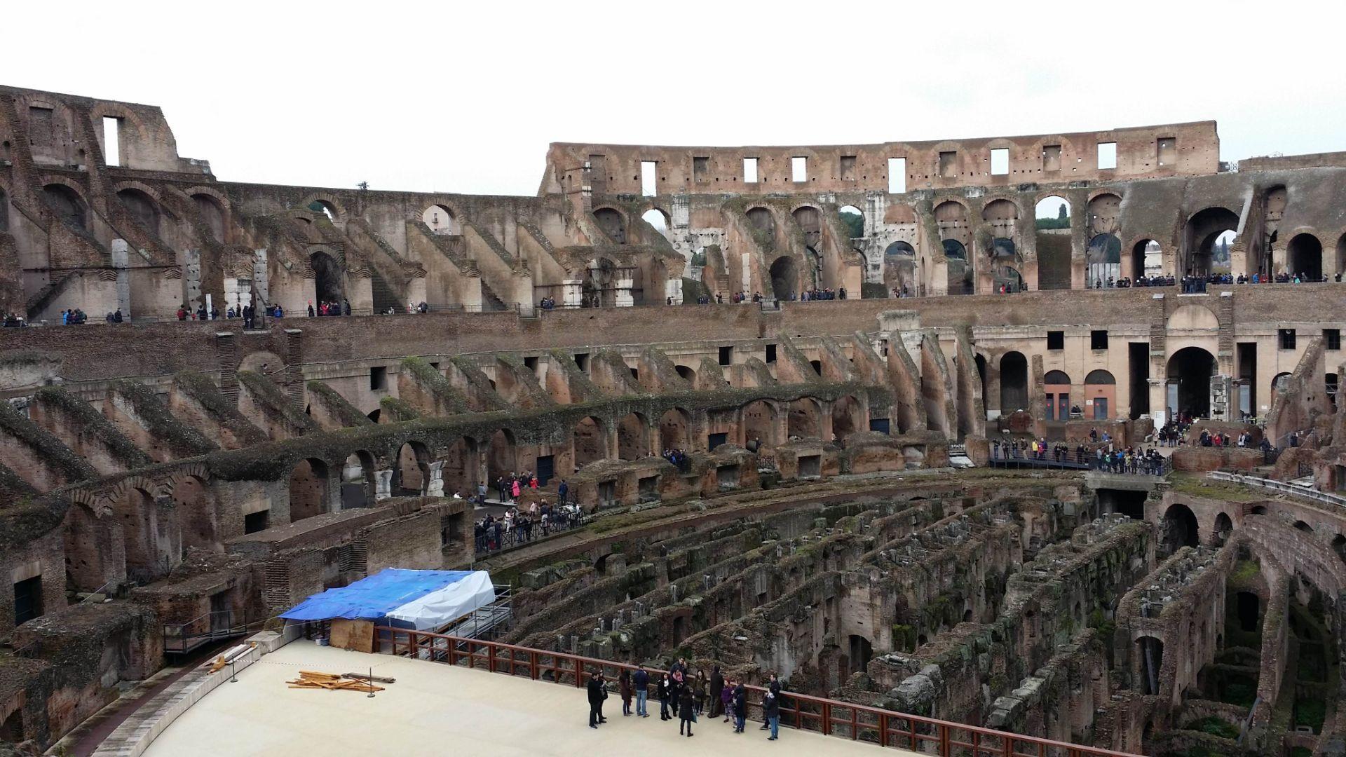 兜售回忆1_罗马古罗马广场攻略,罗马古罗马广场门票/游玩攻略/地址/图片 ...