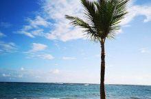 好看而又浪漫的海滩 – 巴瓦罗海滩  在多米尼加共这里有很多漂亮的小岛沙滩,最漂亮的还是要数巴瓦罗海