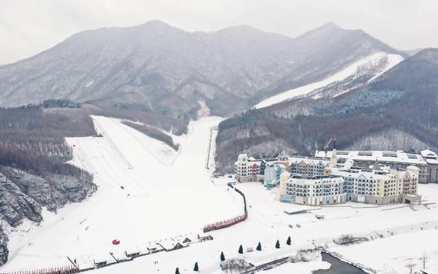 这个冬天不太冷!温泉滑雪两不误,花溪沐两日游完全指南!