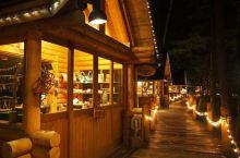 森林木屋营业到晚上9:00,森の时计8:00就不能点餐了,放下行李就直往森の时计赶。一想到手磨咖啡自