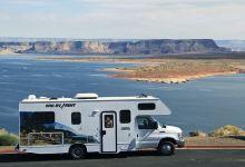 7日拉斯维加斯+盐湖城·房车自驾+徒步登山观日出