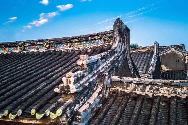 Shantou Old Town3