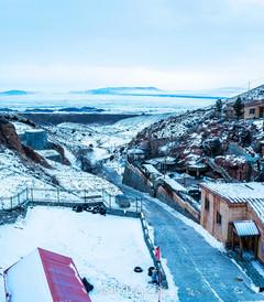 [克拉玛依游记图片] 趁冰雪正当时,来一场新疆克拉玛依狂野之旅