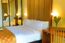 无边泳池超惊艳——皮皮岛假日度假村(Holiday Inn Resort Phi Phi Islan