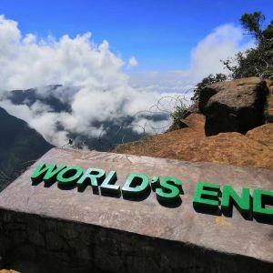 世界尽头旅游景点攻略图