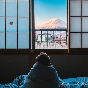 富士山游记图文-平成最后的追樱,一路西行亲子乐园刷不停