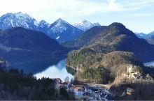 缘来你在这里 - 巴伐利亚阿尔卑斯的恋曲,因为遇见你,菲森
