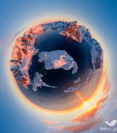 [罗弗敦群岛游记图片] 【雍容makiori】罗弗敦群岛丨天堂坠入人间