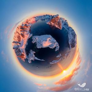 罗弗敦群岛游记图文-【雍容makiori】罗弗敦群岛丨天堂坠入人间