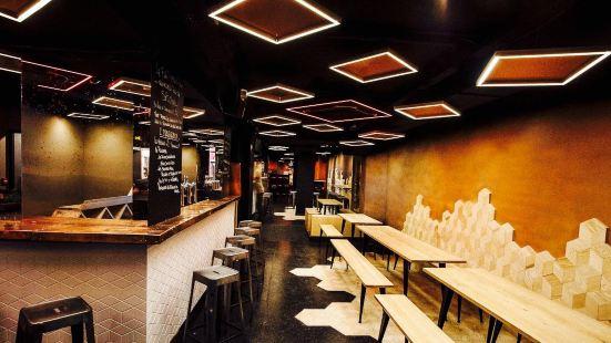 Bar Demory Paris