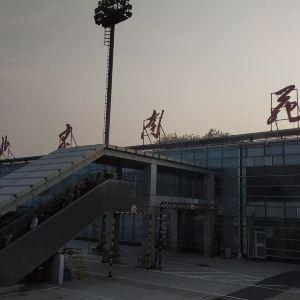 南苑机场旅游景点攻略图