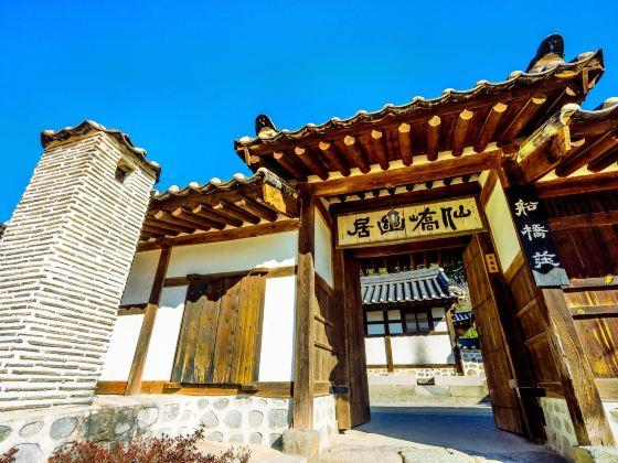 Seongyojang House of Gangneung