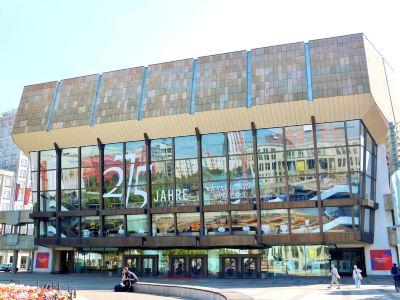 新格萬特豪斯音樂廳
