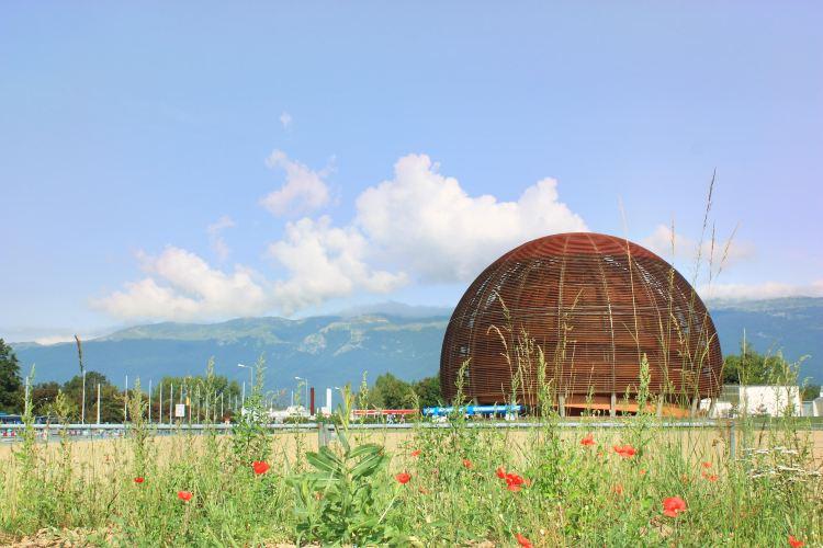 유럽 입자 물리 연구소