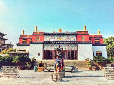 Ruiying Temple