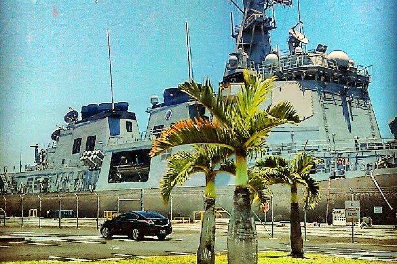 珍珠港-希卡姆聯合基地