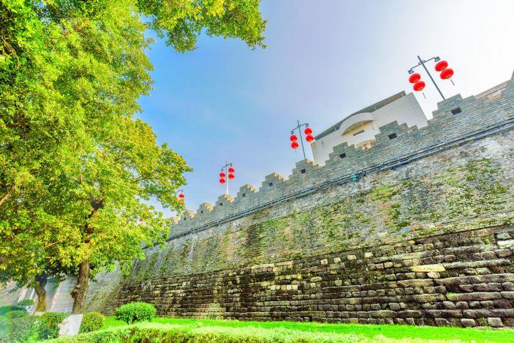 Duanzhou Ancient City Wall