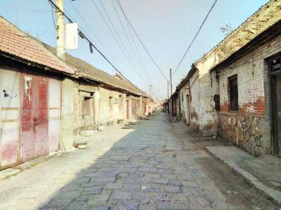 濉溪老城石板街
