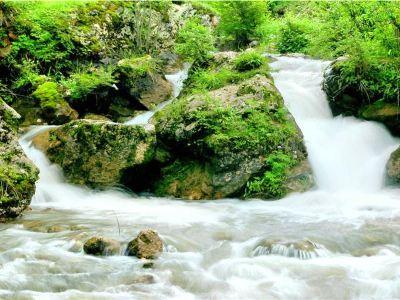 渭河源景區