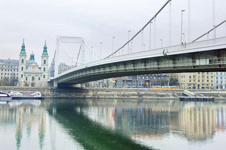 伊莉莎白橋