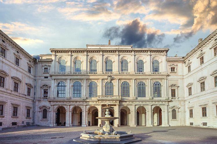 바르베리니 궁전