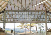 探寻日本建筑之美六日游,体验濑户内艺术节的斑驳陆离!
