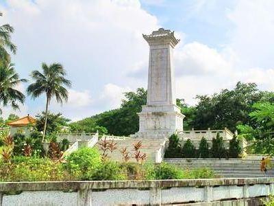 Baisha Uprising Memorial Park