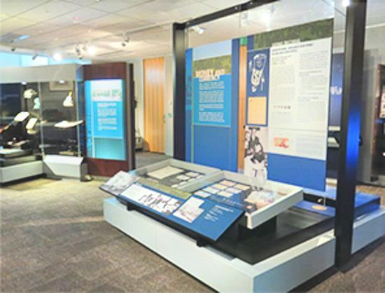 BNZ Museum