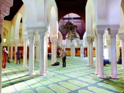 巴黎清真寺