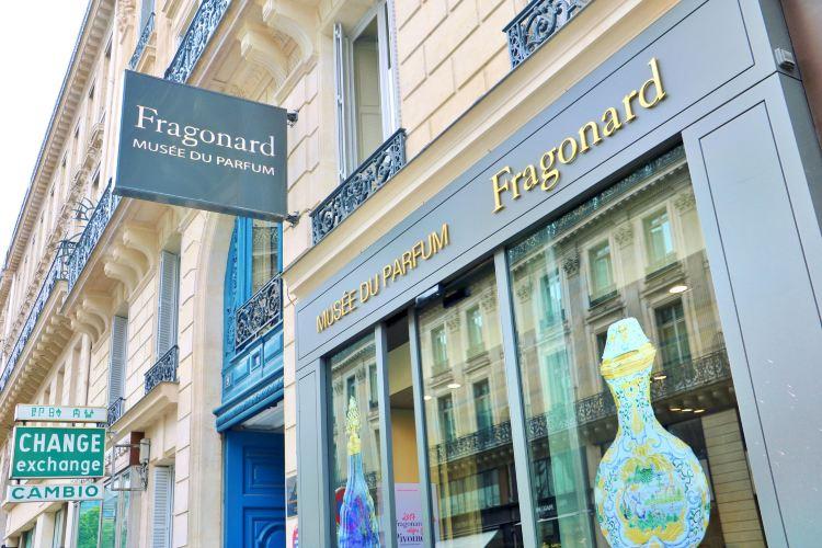 フラゴナール博物館