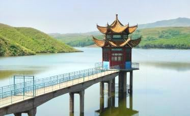 Shenlingzhai Scenic Area