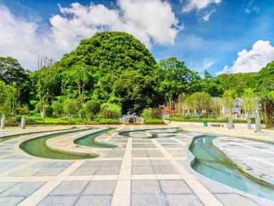 Shenquan Valley Leisure Tourism Resort