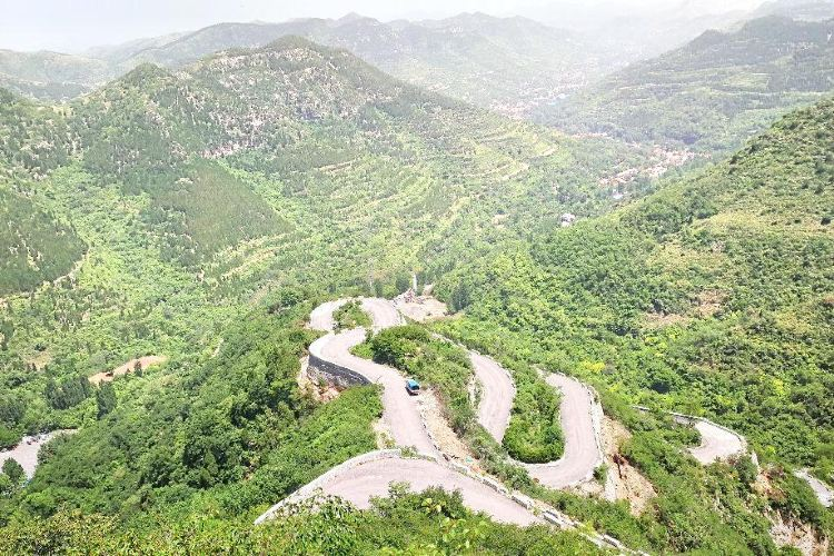 Yangtianshan National Forest Park