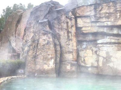 山湖溫泉度假區