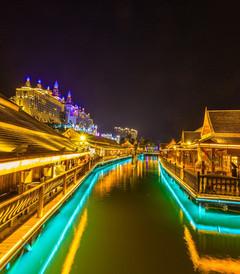 [西双版纳游记图片] 丽江自驾西双版纳7天详细攻略,异域风情的文化特色太适合度假