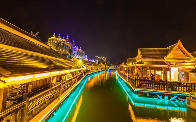 丽江自驾西双版纳7天详细攻略,异域风情的文化特色太适合度假