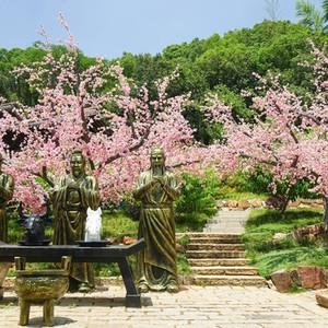无锡游记图文-读完《三国演义》,再去无锡三国城看实景版《三国演义》