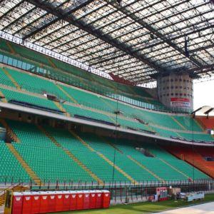 圣西罗足球场旅游景点攻略图