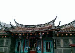 媽宮城隍廟