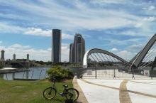 吉隆坡布城最有特色的几座大桥