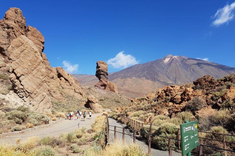 Mount Teide2