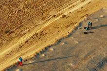 安集海大峡谷,除了壮观还是壮观
