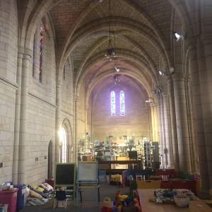 圣约翰大教堂旅游景点攻略图